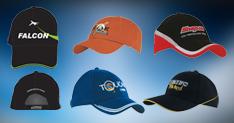 Custom cap image